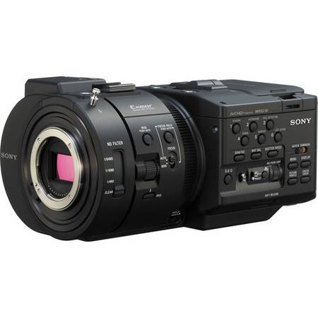 Photo Sony NEX-FS700R E-Mount (used) - $2,000 (orlando)