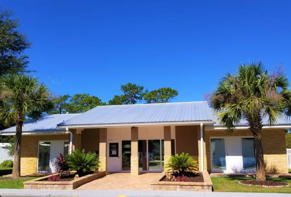 Photo THE PALMS OF ARCHER  THE MANUFACTURED HOME COMMUNITY (The Palms of Archer)
