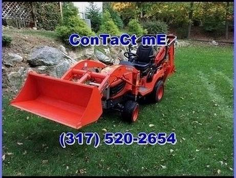 Photo Wanted Kubota BX25D Tractor for SalvageParts - - $1,000 (gainesville gt)