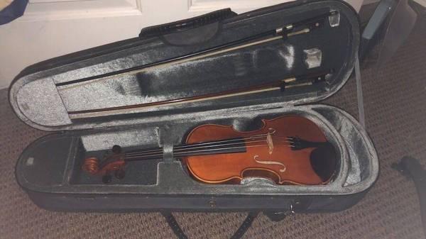 Photo Yamaha 44 V5 Violin - $400 (Gainesville)