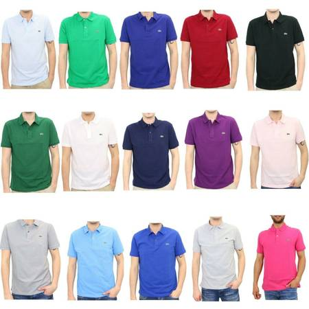 Photo $110 VALUE NEW LACOSTE Sport Polo Shirts - Many sizes and colors - $20 (Houston)