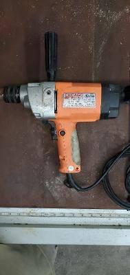 Photo 12 Inch Chicago Electric HD Drill - $20 (GALVESTON)