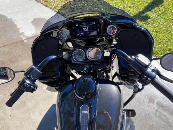 Photo 2019 Harley Davidson Road Glide Special - $27,500 (Alvin)