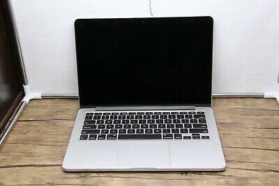 Photo Apple MacBook Pro 11,1 A1502 Mid-2014 i5-4278U 2.6GHz 13quot 8GB RAM - $150 (Houston)