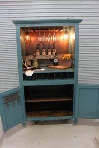 Photo Awesome Custom WineCoffee Bar - $975 (Conroe Tx)