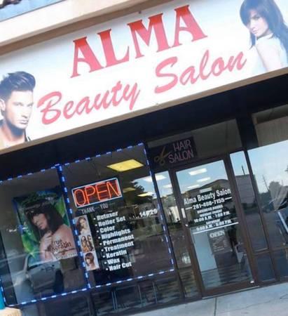Photo Beauty salon for sale - $22,000 (HOUSTON)