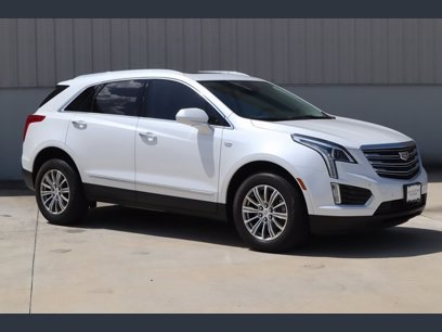Photo Certified 2017 Cadillac XT5 FWD Luxury for sale