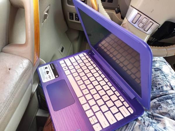 Photo HP STREEM - $200 (La Marque)