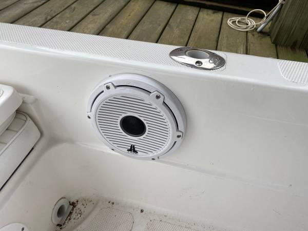 Photo JL Audio marine speakers and subs - $1,600 (Texas City)