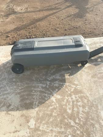 Photo Portable Black Water Unit - $20 (Surfside Beach)