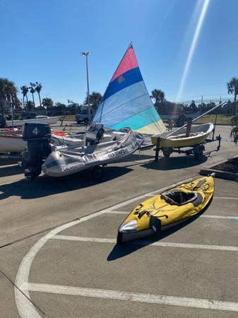 Photo Sea Star base Galveston Boat Sale - $100 (Galveston)