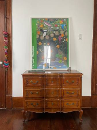 Photo Two antique dressers - $300 (East End Historic District)
