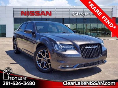 Photo Used 2017 Chrysler 300 S AWD w 300S Premium Group for sale