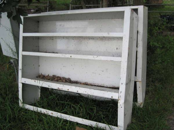 Photo Weather Guard Shelves for Van - $800 (Pearland)