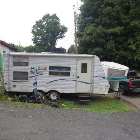 Photo 2002 Keystone Cabana Cer - $4,000 (Pittsfield)