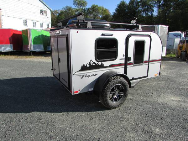 Photo 5 x 9 In Tech Cer, Jeep Towable - $11,000 (Erving,MA Tim39s Rv Inc)