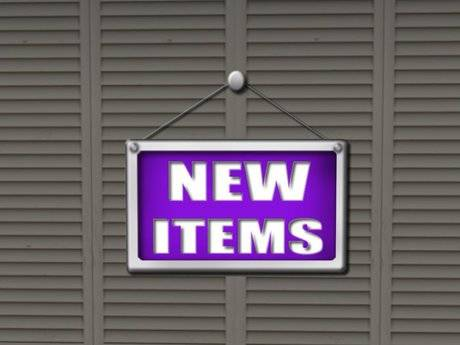 Photo All New Items (Prices in Ad) (Saratoga Springs)