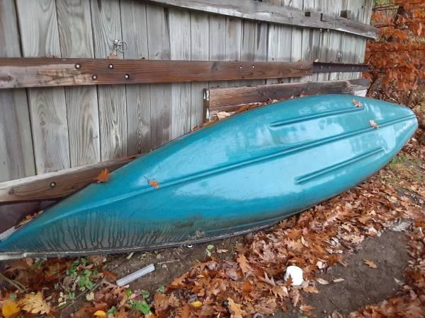 Photo Coleman Canoe - $300 (Lake Luzerne)