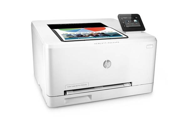 Photo New HP Color LaserJet Pro Printer No Box - $250 (Amherst)