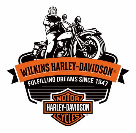 Photo Over 100 Motorcycles in Stock (Wilkins Harley-Davidson)