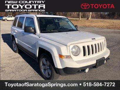Photo Used 2014 Jeep Patriot Latitude for sale