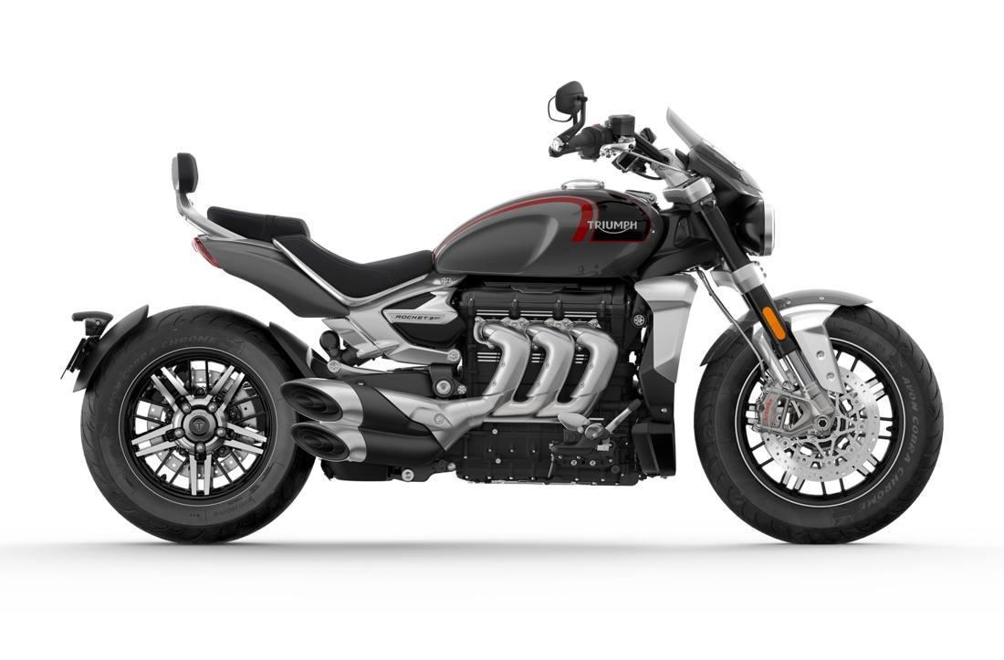 Photo 2021 Triumph Standard Motorcycle  $23800
