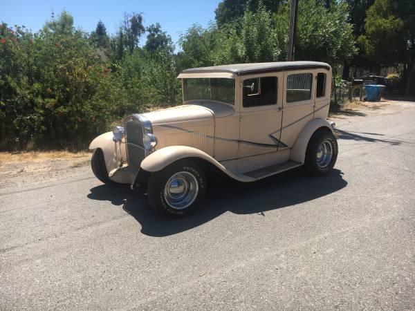 Photo 1930 model a ford - $12,000 (Yuba City)