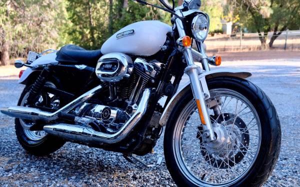 Photo 2006 Harley Davidson Sportster 1200 - $5,000 (Somerset)