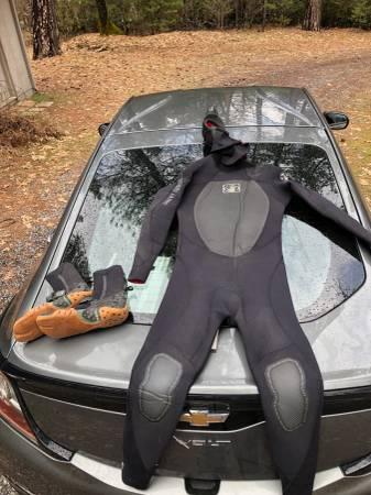 Photo Body Glove Fusion Wetsuit Men39s - $100