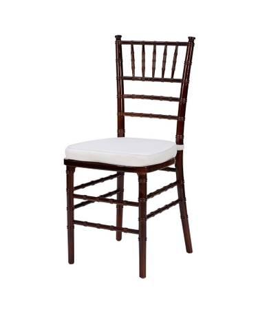 Photo Brown Chiavari Chairs - $23 (Sacramento)