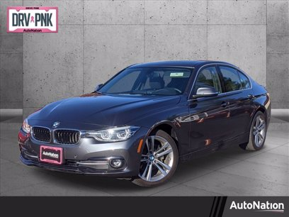Photo Certified 2017 BMW 328d Sedan for sale
