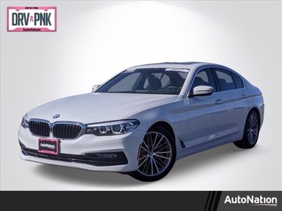 Photo Certified 2017 BMW 530i  for sale