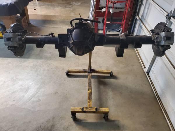 Photo Dana 44 rear axle , solid industries - $2,000 (Greenwood)