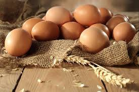 Photo (G) FAMILY FRESH FARM EGGS - $3 (EL DORADO COUNTY)