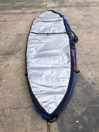 Photo Paddle Board SUP Cover Bag, NIB - $120 (Auburn)