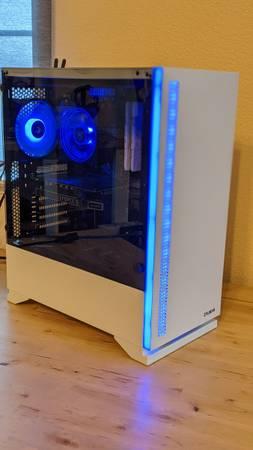 Photo Ryzen 7 1700x - GTX 1660ti 6GB - 16GB 3200mhz RAM - 1TB SSD - WiFi - $1,250 (Natomas)