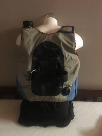 Photo Sea Quest Scuba Vest size Men39s M - $50 (Mokelumne Hill)