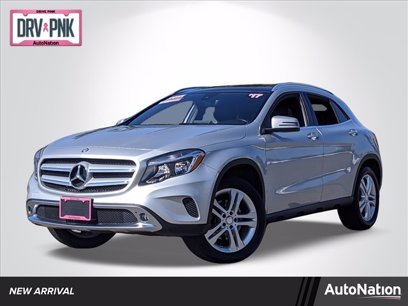 Photo Used 2017 Mercedes-Benz GLA 250 4MATIC for sale