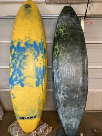 Photo White Water Kayaks - $475 (Placerville)