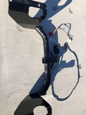Photo 2 receiver hitch for Subaru - $125 (Grand Forks)