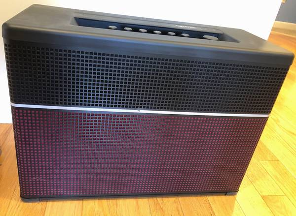 Photo Amplify 150 Amp For Trade - $1 (Grand Forks)