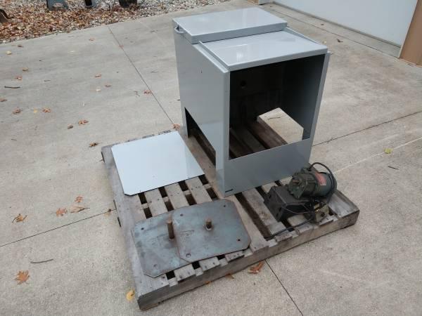 Photo Kansas Instruments GPC-30 Tumbler - $300 (Menahga)