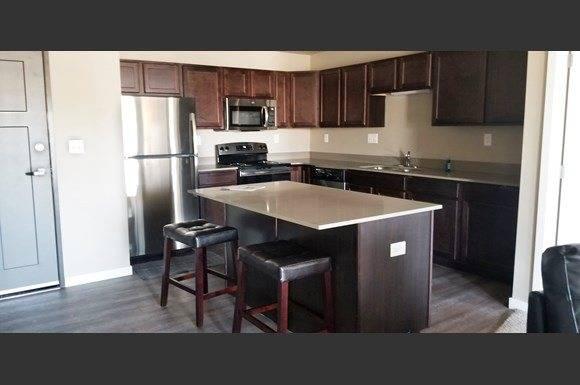 Photo Used Apartment Furniture - $50 (Thief River Falls)