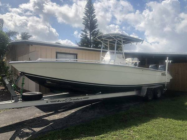 Photo 2008 Carolina Skiff 2013 Yamaha 115 Outboard Motor Boat Perfect shape - $12,145
