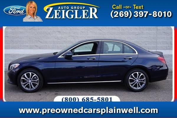 Photo 2017 Mercedes-Benz C 300  - $28990 (_Mercedes-Benz_ _C 300_ _Sedan_)
