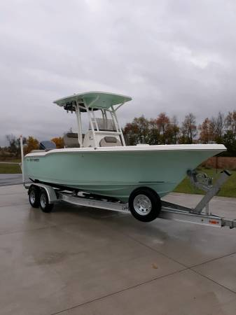 Photo 2021 Key West 239fs center console - $83,500 (Coldwater)