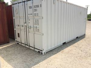 Photo 20  40 FT SEA CONTAINERS (KIMBALL)