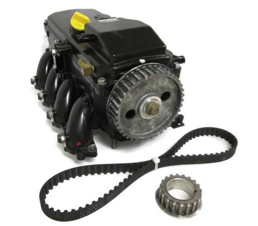 Photo 4-Stroke Mercury Outboard Powerhead Cylinder Head AY 857082A 893505T - $295 (Ada, Michigan  Grand Rapids NE)