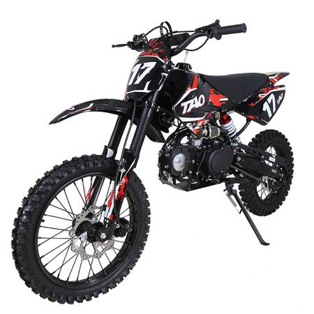 Photo Childrens and Youth dirt bikes, 110cc  125cc NEW - $575 (Angola INHome Delivery)
