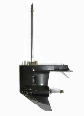 Photo Mariner Mercury Outboard Lower Unit 35-50HP 1035717 1643-9539-C 9539A5 - $599 (Ada, Michigan  Grand Rapids NE)